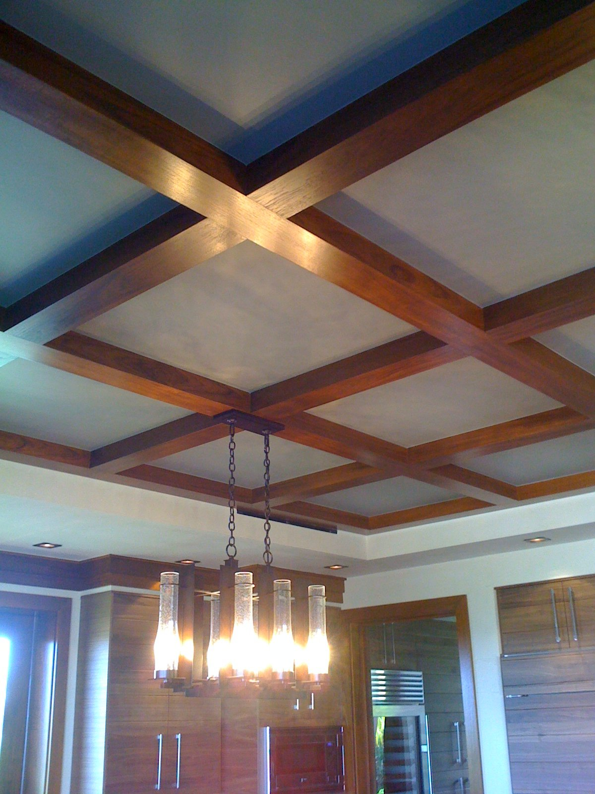 Quality Architectural Woodwork Millwork